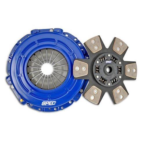Spec Mustang Stage 3+ Clutch Kit (15-17) Ecoboost SFME13F