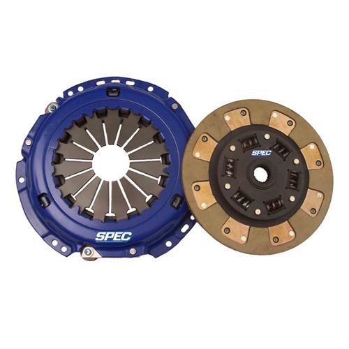 Spec Mustang Stage 2+ Clutch Kit (15-17) Ecoboost SFME13H