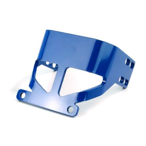 Blowfish Racing Mustang Shifter Support Bracket - Street (11-14) SSB-03-000