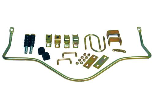 Steeda Mustang Adjustable Swaybar Kit (79-04) ST-006-470