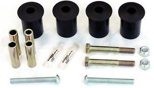 Steeda Mustang IRS Subframe Bushings (99-04) 5554016