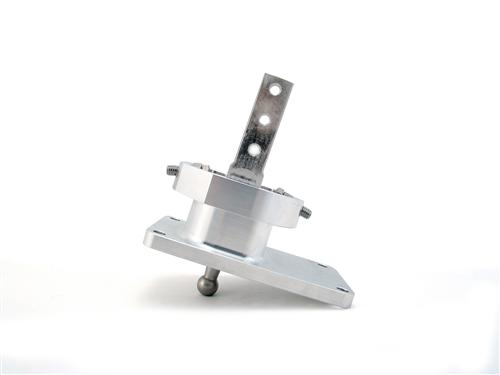 Steeda Mustang Tri-Ax Shifter For TR-3650 (01-04) 5557363