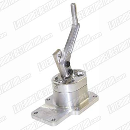 Steeda Tri-Ax Shifter For 3550/TKO 555-7450
