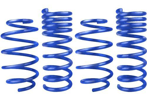 Steeda Mustang Sport Springs - Progressive Rate (2015) GT-V6 555-8210