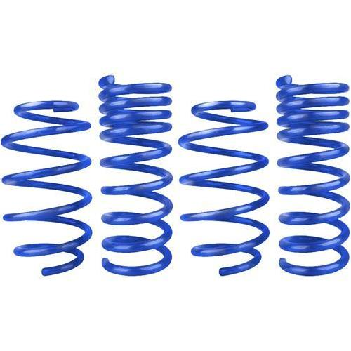 Steeda Mustang Sport Springs - Progressive Rate (15-17) GT-V6 555-8210