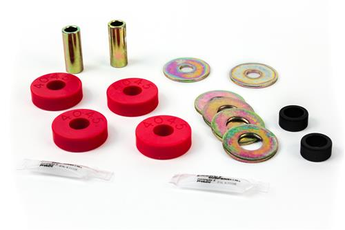 Steeda Mustang IRS Differential Bushings (99-04) Cobra 555-4015