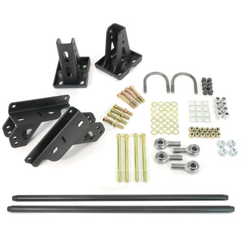 Stifflers SVT Ford Lightning Traction Bars System 99 04