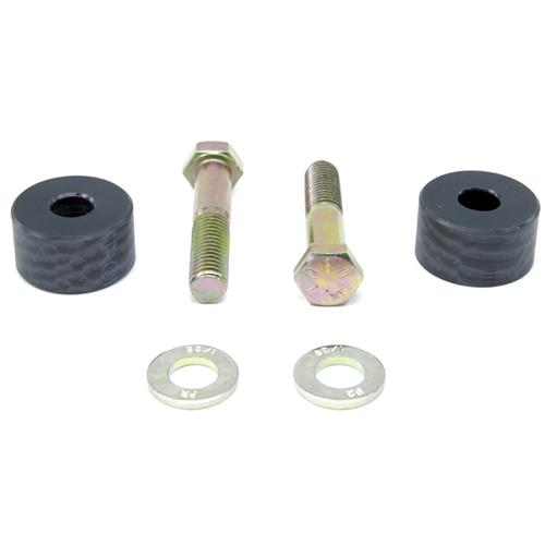 Stifflers TKO install kit for
