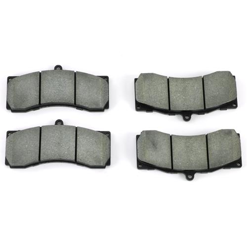 Stop Tech Mustang Ceramic Replacement Pads  - For Big Brake Kit (07-14) 105.2470