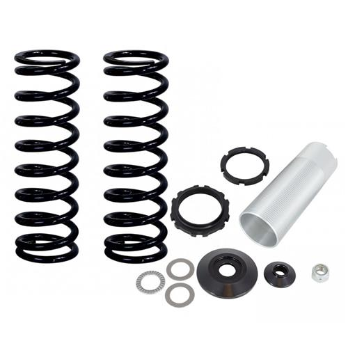 "Strange Engineering Mustang 12"" 200Lb Spring and Coil Over Kit (79-04)"