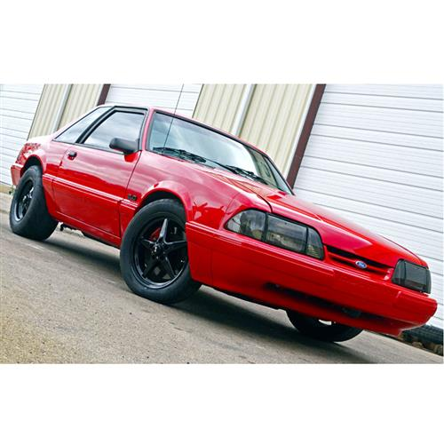 SVE Mustang Drag Wheel 15X3.75 Gloss Black (94-10)