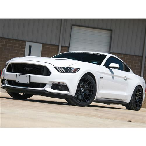 SVE Mustang Drift Wheel - 19x9.5  - Gloss Black (05-16)