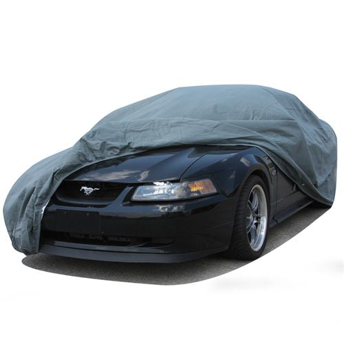 1979-15 SVE Car Cover 3ply Mat