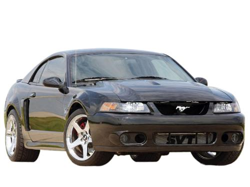 Picture of Smoked Fog Light Tint (03-04) Cobra
