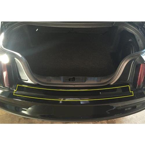 Anchor Room Mustang Upper Bumper/Trunk Paint Protection (15-16)