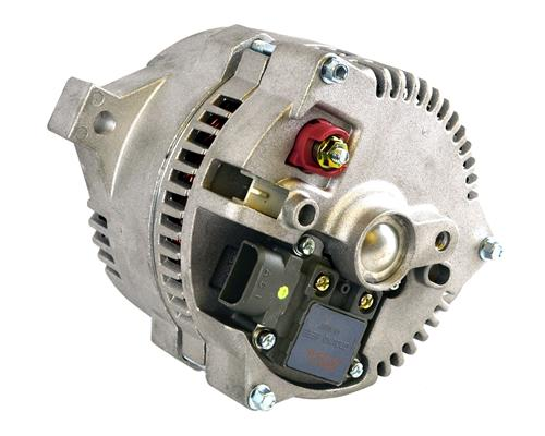 SVE Mustang 130 Amp Alternator  (94-95) GT/Cobra