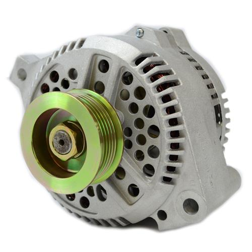SVE Mustang 130 Amp Alternator Upgrade Kit (86-93) 5.0L 5.8L