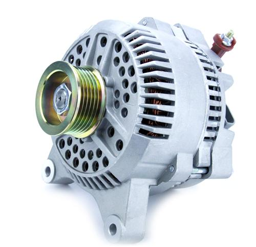 1996-98 Mustang GT SVE 130 Amp Alternator