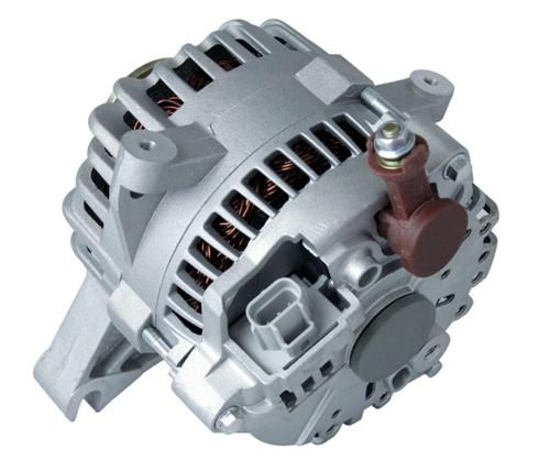 1999-04 Mustang GT SVE 105 Amp Alternator  ***** Rec. Please Remove From Box And Remove Labels