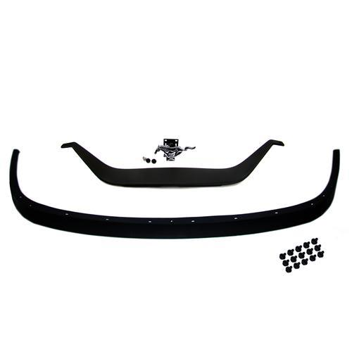 SVE Mustang Mach 1 Grille Delete & Chin Spoiler Kit (99-04)