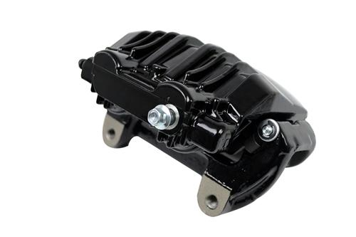 SVE Mustang Cobra Style Front Brake Caliper Kit  - Black (94-04)