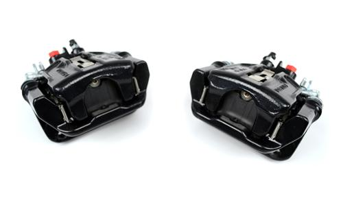 SVE Mustang Cobra Rear Brake Caliper Kit  - Black (94-04)