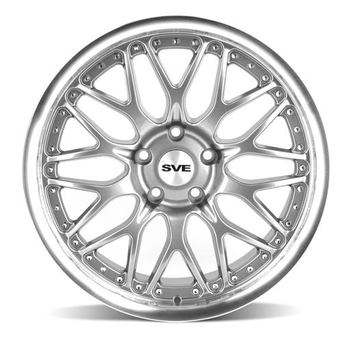 Sve Mustang Series 3 Wheel