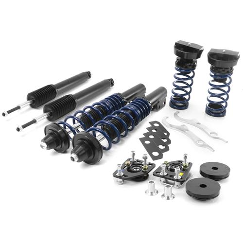 SVE Mustang Coilover Kit (79-93)
