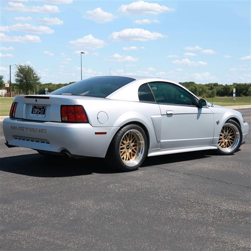 SVE Mustang Coilover Kit (94-04)