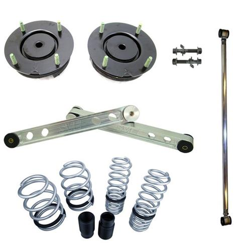 Picture of 2005-10 Mustang Suspension Pak   This Is A Handling Pack for 05-10 Coupe And Convertible. Consists Of:  Sve-5300B, M18183c, Jm-23737, Sve-5649A, Eib-581260K