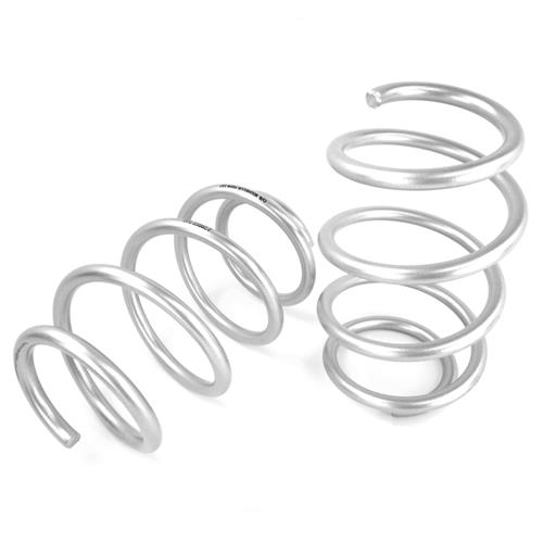 SVE Mustang Progressive Rate Lowering Springs (15-16)