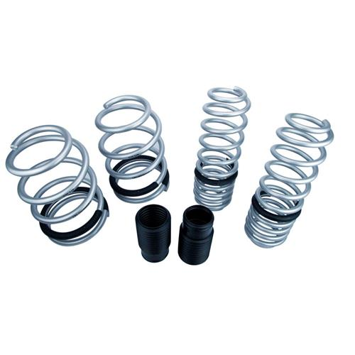 SVE Mustang Performance Suspension Kit (05-14)