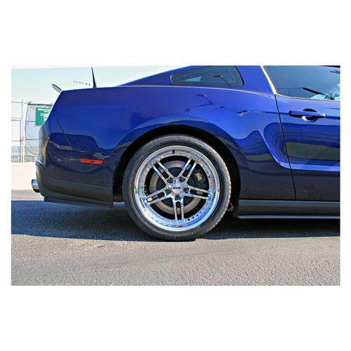 "SVE Mustang Series 2 Wheel - 19x9"" Chrome (05-14)"