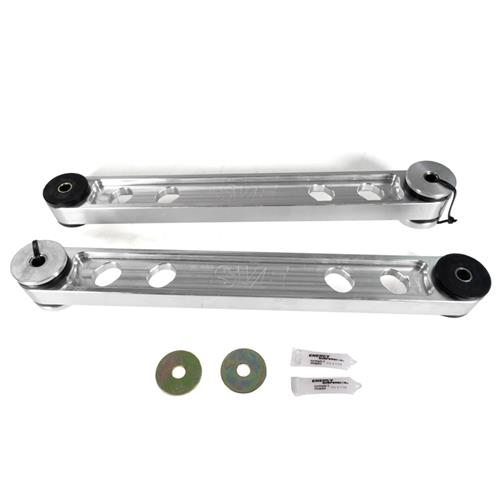 SVE Mustang Heavy Duty Lower Control Arms Billet  (05-14)