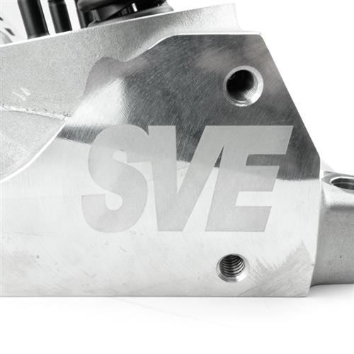 SVE Mustang Performance Aluminum Cylinder Heads (79-95)