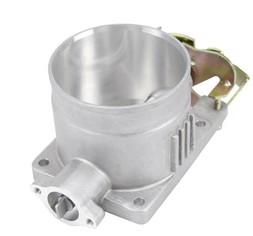 96-04 Mustang SVE Throttle Body 75mm Satin Finish