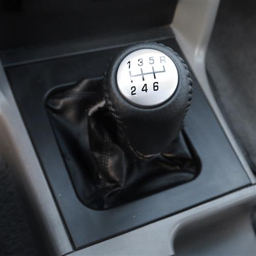 SVE Mustang 03-04 Cobra Style Shift Knob  - 6 Speed (79-04)