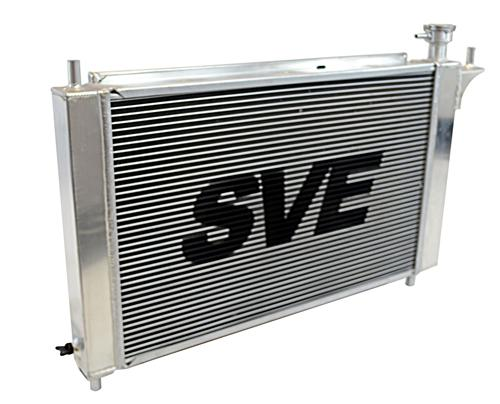 SVE Mustang Aluminum Radiator for Auto Trans (94-95) GT 5.0L