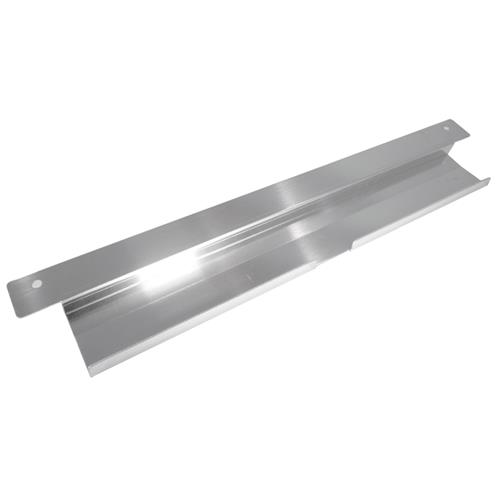 SVE Mustang Radiator Cover  - Polished (79-93)