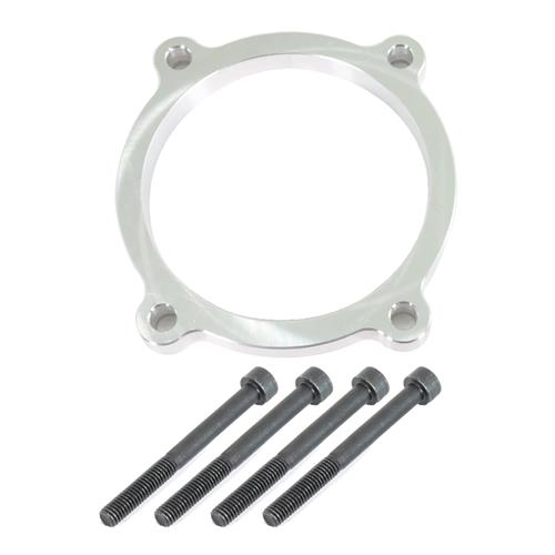 SVE Mustang 90mm Throttle Body Spacer (11-17) 5.0