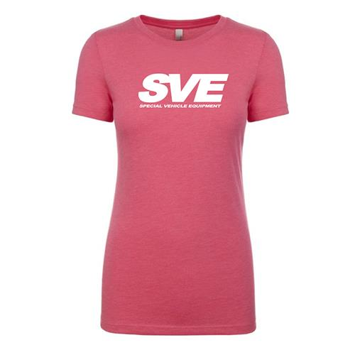SVE LADIES WEEKEND TEE - XXL -