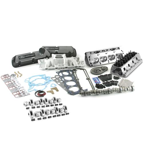 sve mustang 5 0l top end engine kit   roller
