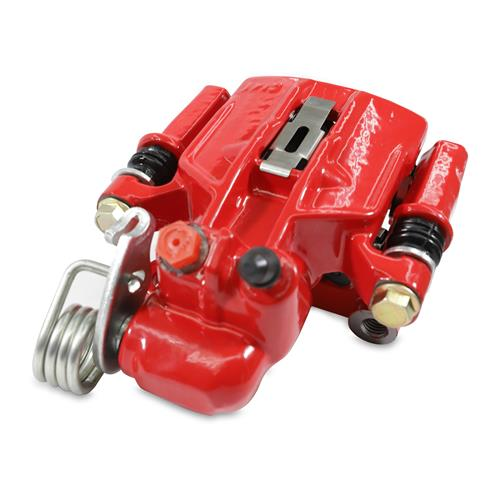 "SVE Mustang Cobra Rear Brake Conversion - 11.65"" - Red (94-04)"