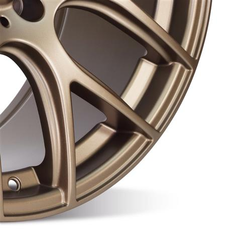 SVE  Mustang Drift Wheel 19x9.5  - Satin Bronze (05-14)