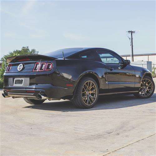 SVE  Mustang Drift Wheel Kit - 19x9.5  - Satin Bronze (05-14)