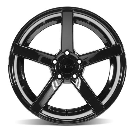 Sve Mustang Nvx Wheel Kit