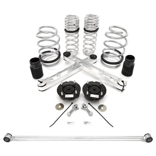 SVE Mustang Performance Suspension Kit (05-10)