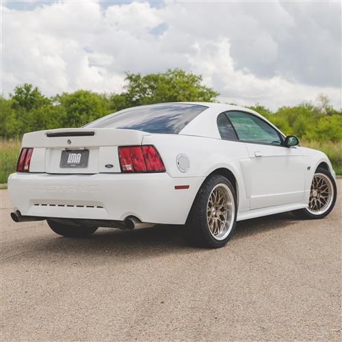 SVE Mustang Series 3 Wheel Kit -18x9/10  - Satin Bronze (94-04)