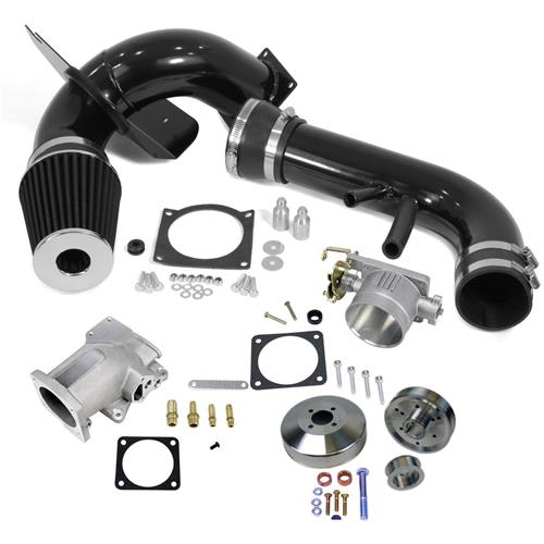 SVE Mustang Stage 2 Power Pack (01-04) GT 4.6