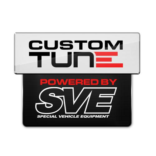 Mustang Custom Tune By SVE (96-04)